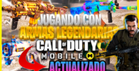 como conseguir armas de leyenda call of duty mobile battle royale